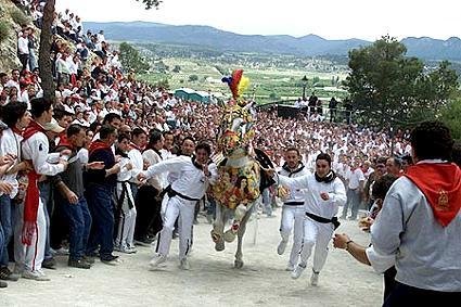 Las fiestas y festivales más importantes de Murcia
