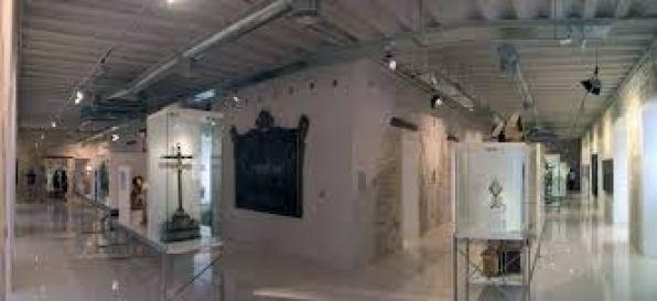 museo catedral de murcia