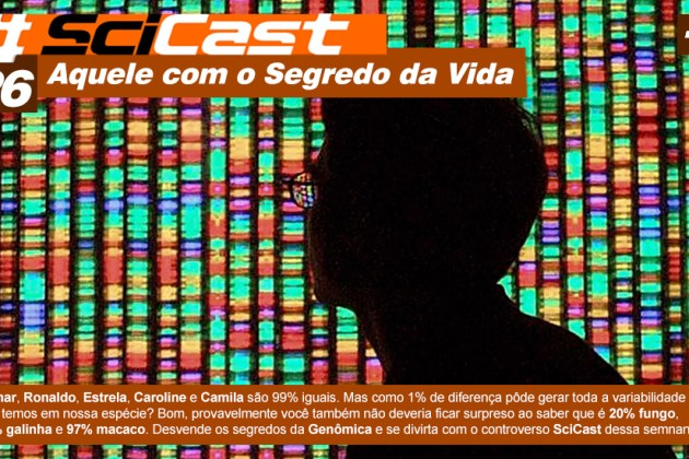 Scicast #26: Genoma