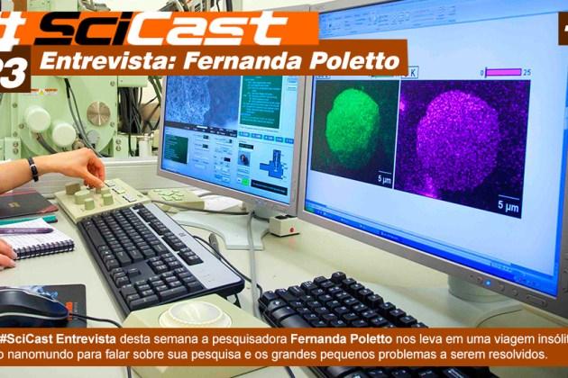 Scicast #23: Nanotecnologia