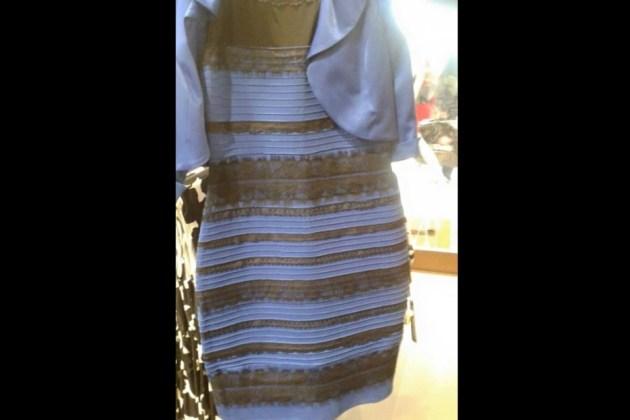 Responde A.I. #01: De que cor é o vestido, afinal?