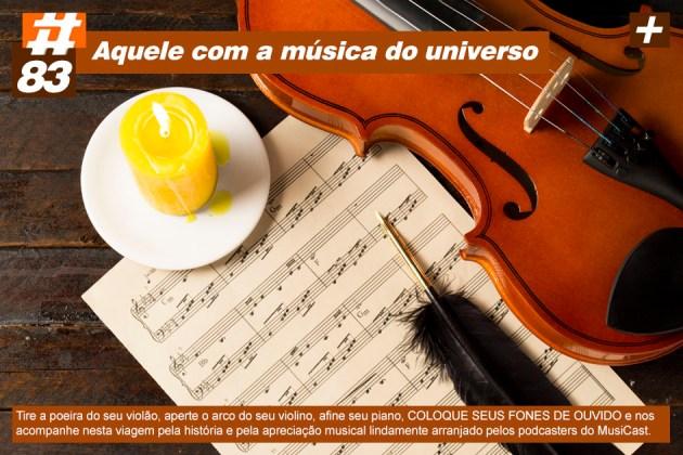 Scicast #83: Música