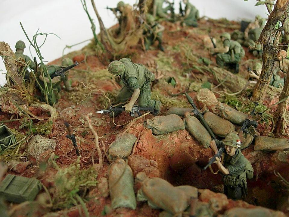 Lembrai-vos da guerra… Hamburger Hill (1969)