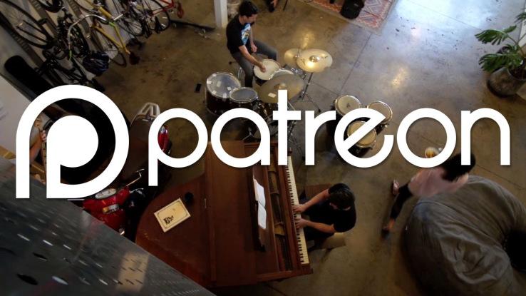 Patreon levanta 30 milhões para financiar plataforma