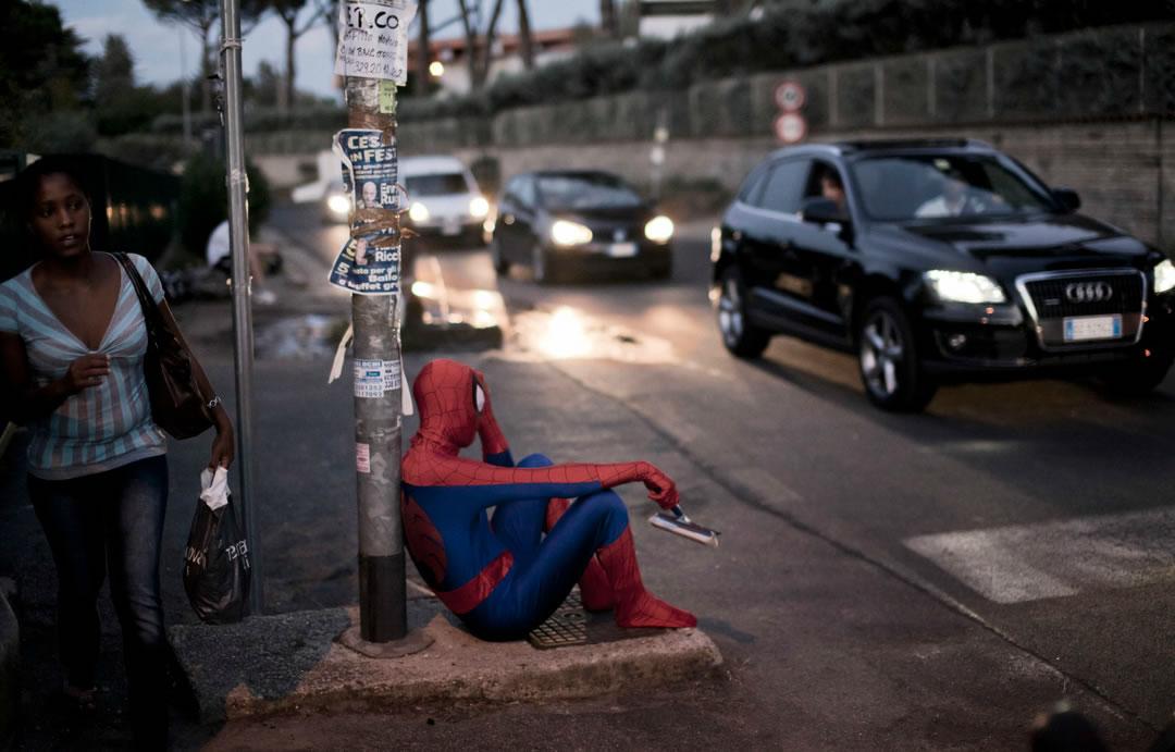 """A ciência do """"por que o Homem-Aranha não existe e nem pode"""""""