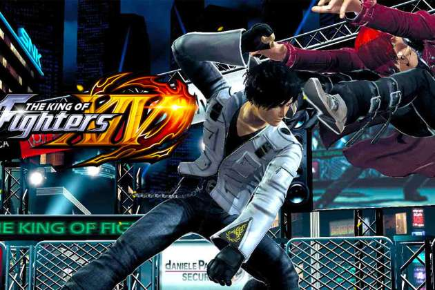 Novo trailer de The King of Fighters XIV mostra novo lutador