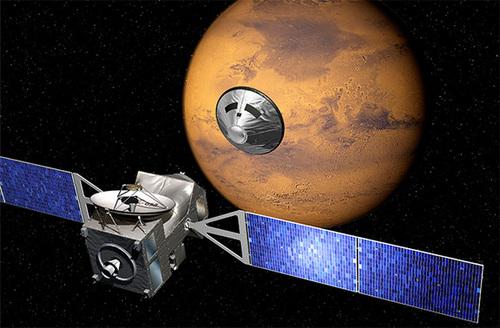 Space Today TV Ep.140 – A Jornada da ExoMars 2016 até Marte