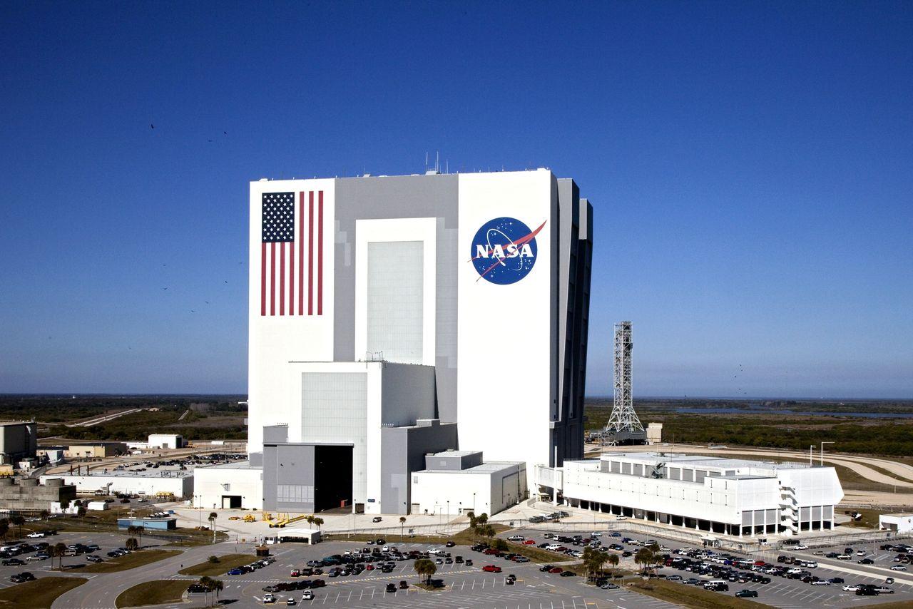 Congresso quer diminuir o controle do presidente sobre a NASA