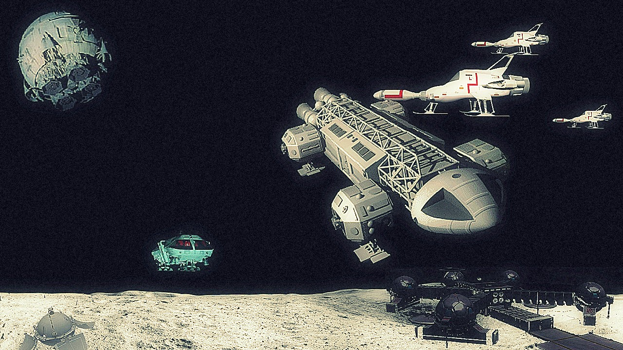 Lua: ponto de partida para os Planetas