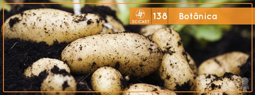 Scicast #138: Botânica