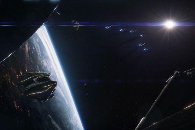 Games no Lab: Mass Effect e suas viagens espaciais