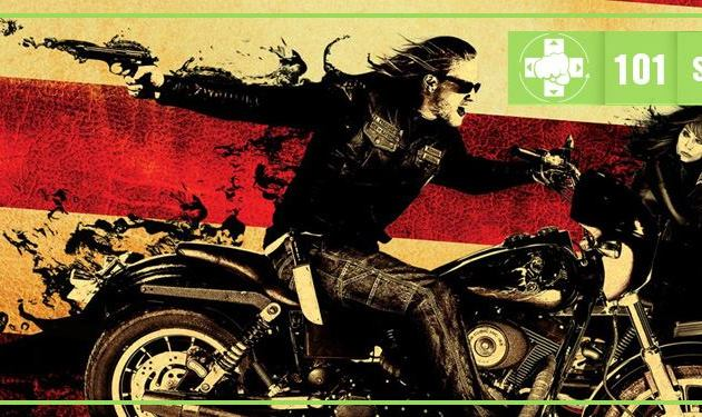 MeiaLuaCast #101: Sons of Anarchy