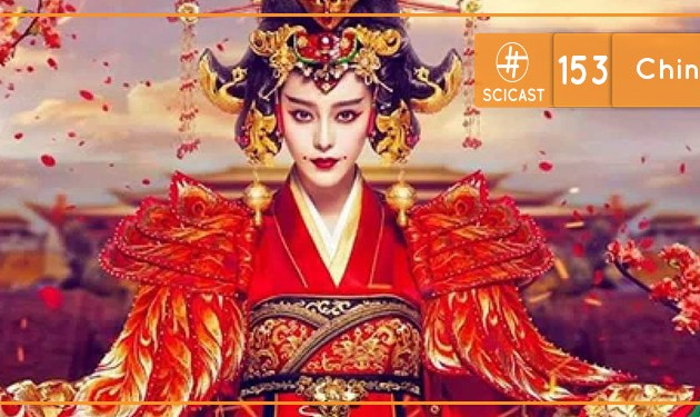 Scicast #153: China Medieval