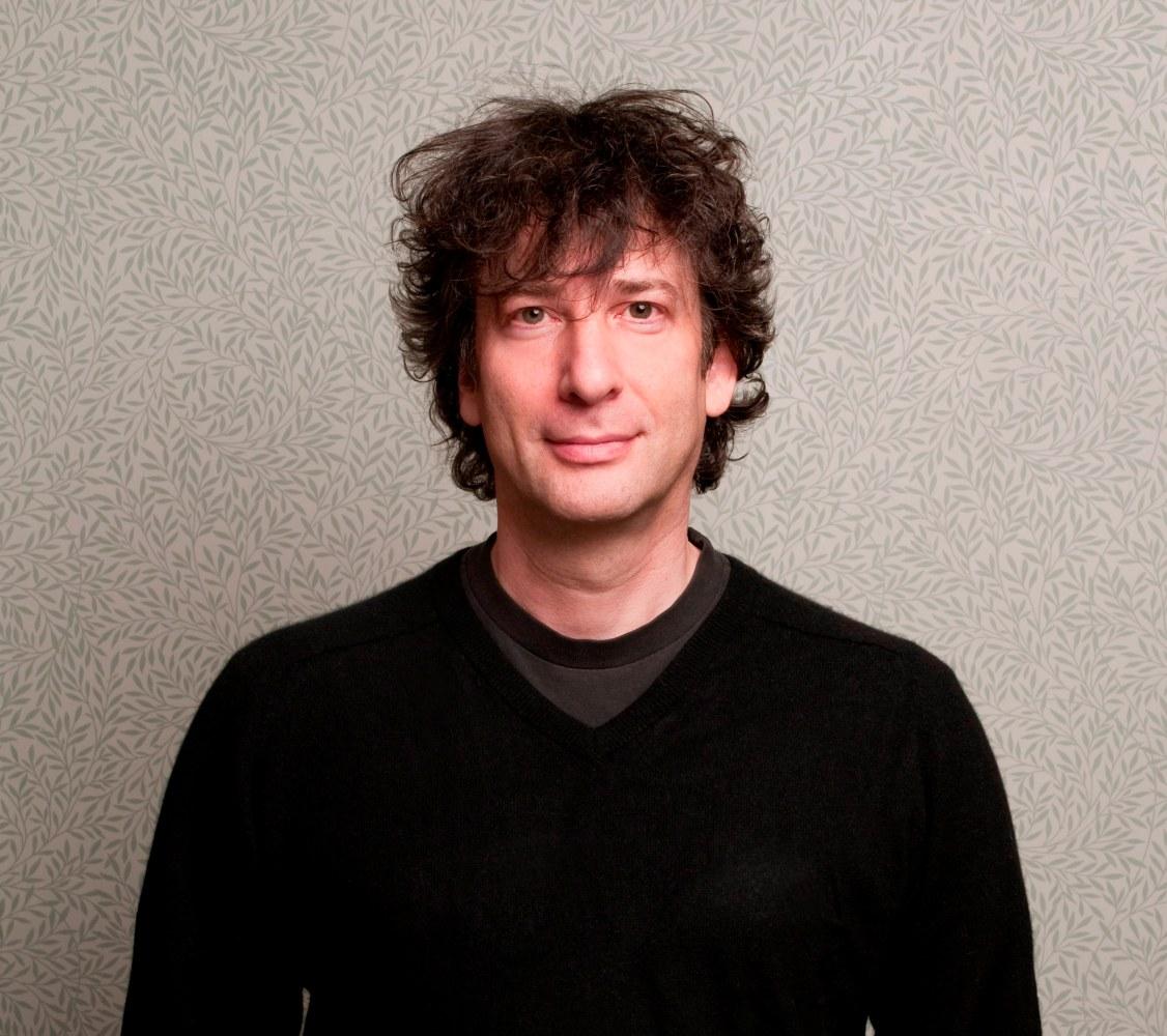 Neil Gaiman reconta mitos nórdicos em seu novo livro