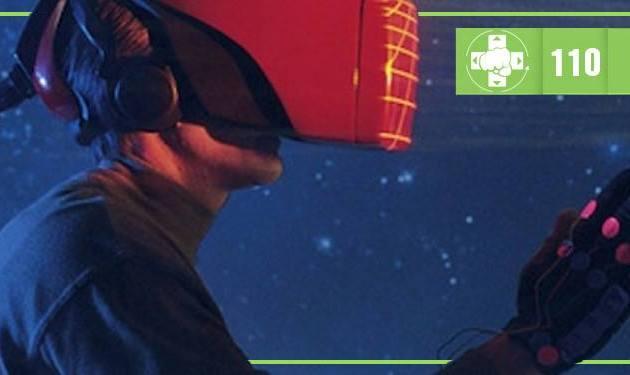 MeiaLuaCast #110: O Futuro dos Games