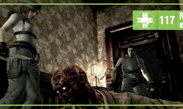 MeiaLuaCast #117: Resident Evil 1 e Remake