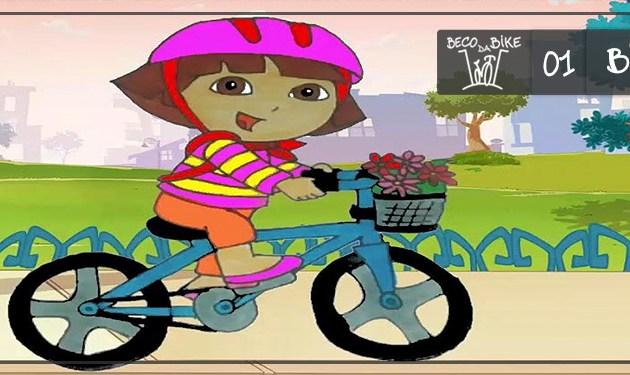 Beco da Bike #01: Biografias