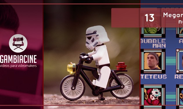 RepúblicaDeviante #13: Megaman de Bicicleta no Youtube