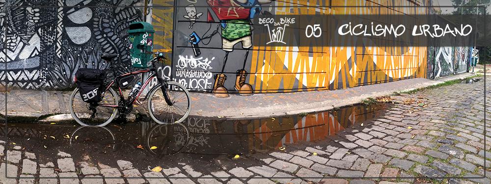 Beco da Bike #05: Ciclismo Urbano