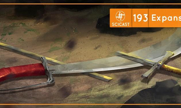 SciCast #193: Expansão Árabe