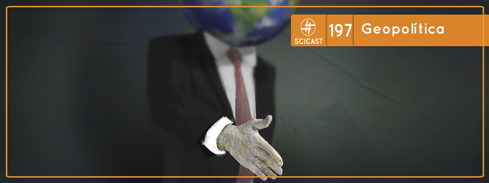 SciCast #197: Geopolítica