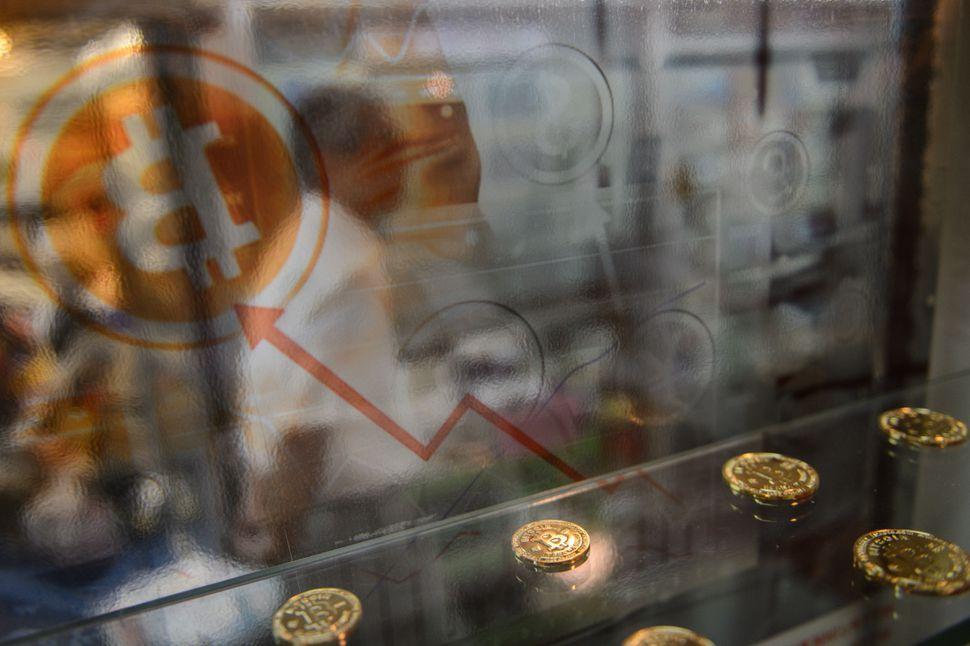 O resumo do resgate do WannaCry bitcoin