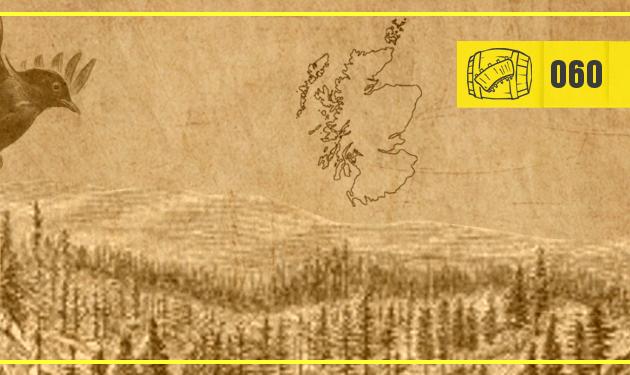 Costelas e Hidromel #060: Lendas Escocesas