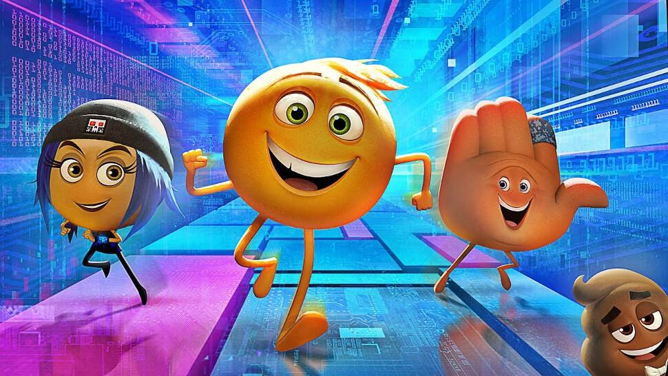 Crítica | Emoji: O Filme
