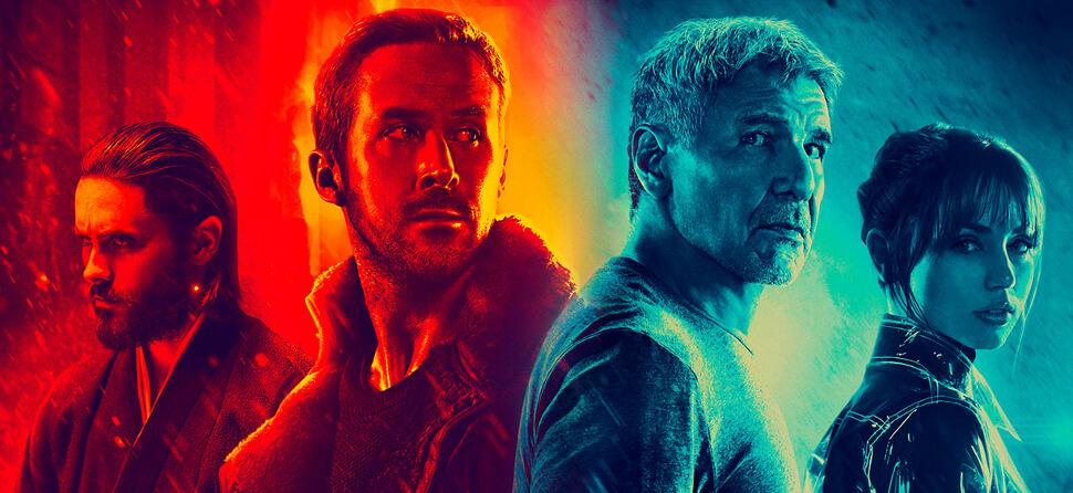 Resenha — Blade Runner 2049: Hologramas Sonham com Ovelhas Virtuais?