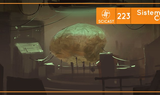 SciCast #223: Sistema Nervoso Central 2