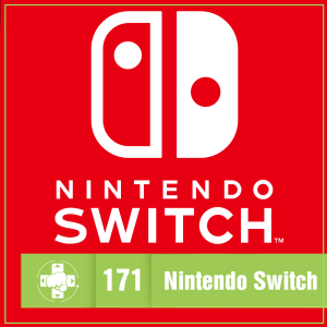Vitrine MeiaLuaCast sobre Nintendo Switch