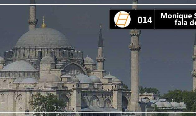 Chute 014 – A Política Internacional da Turquia com Monique Sochaczewski