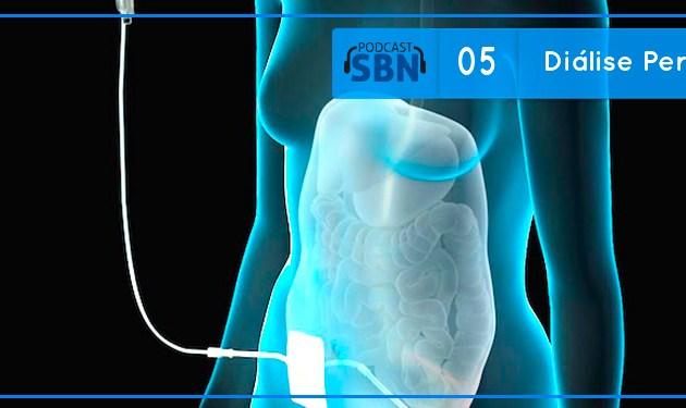 SBN #05: Diálise Peritoneal
