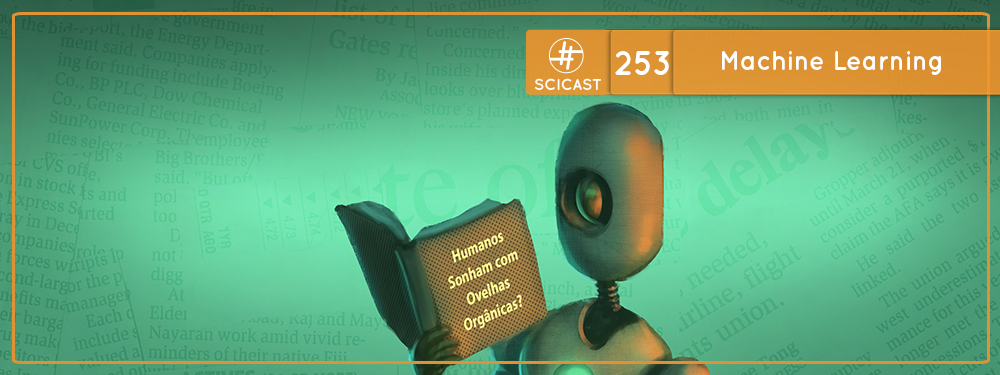 SciCast #253: Machine Learning