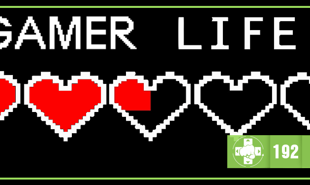 MeiaLuaCast #192: Experiências Gamer Plus