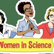 Mulheres na ciência – Entrevista com a Claudinha