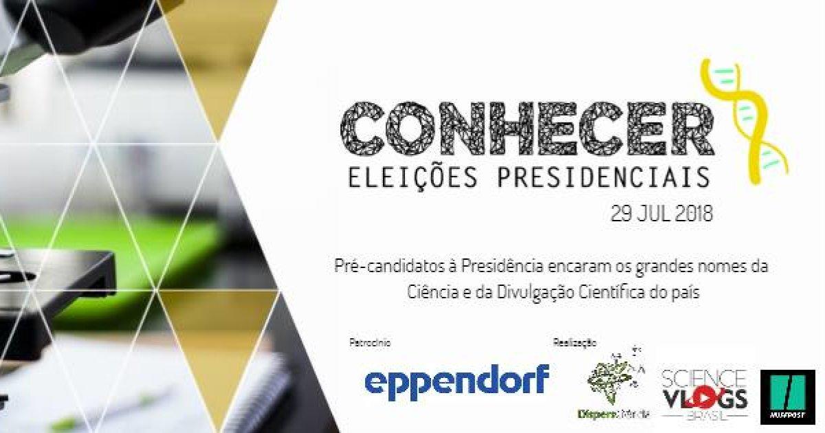 Conhecer Eleições 2018: Análise