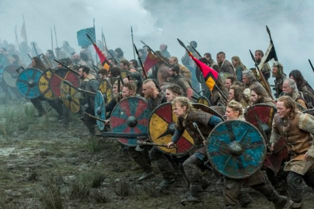 Como a poligamia contribuiu para a expansão dos vikings pela Europa