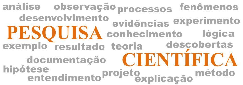 Fim da Ciência no Brasil: #ExistePesquisaNoBr