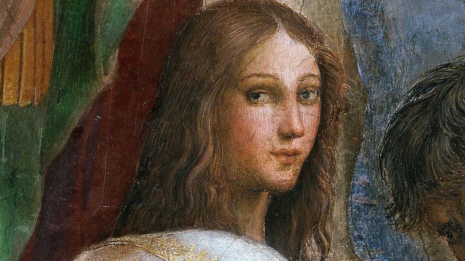 Grandes Mulheres da História: Não joga pedra na Hipatia!