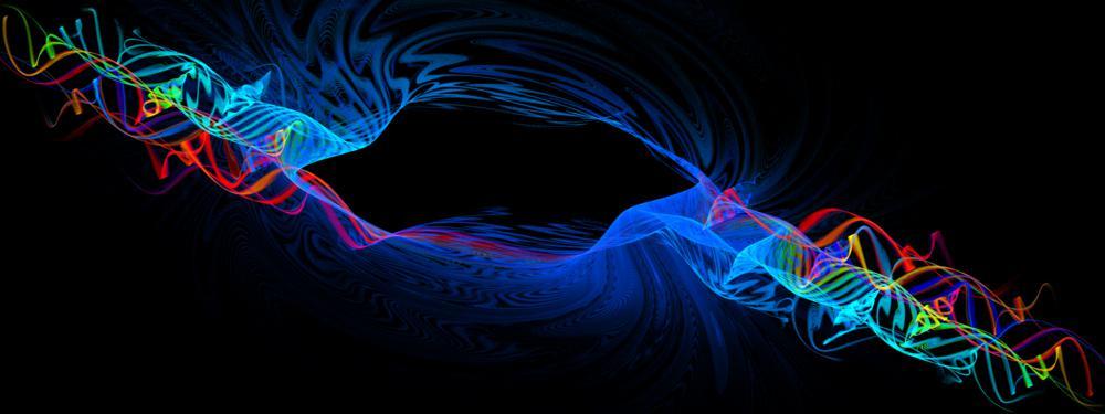 O Vibrante Mundo da Teoria das Cordas