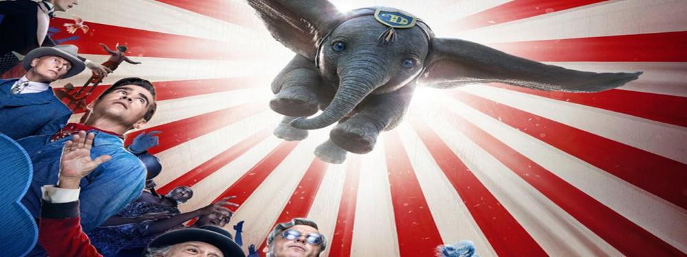 Crítica: Dumbo (2019)
