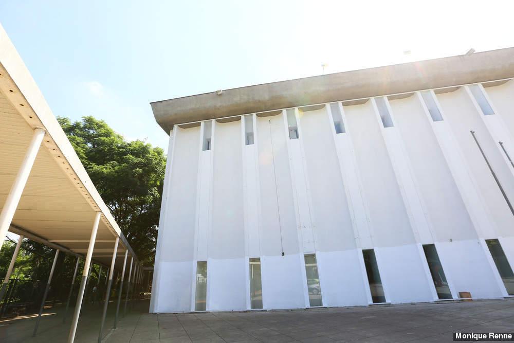 Parada dos Museus: Museu da Imagem e do Som