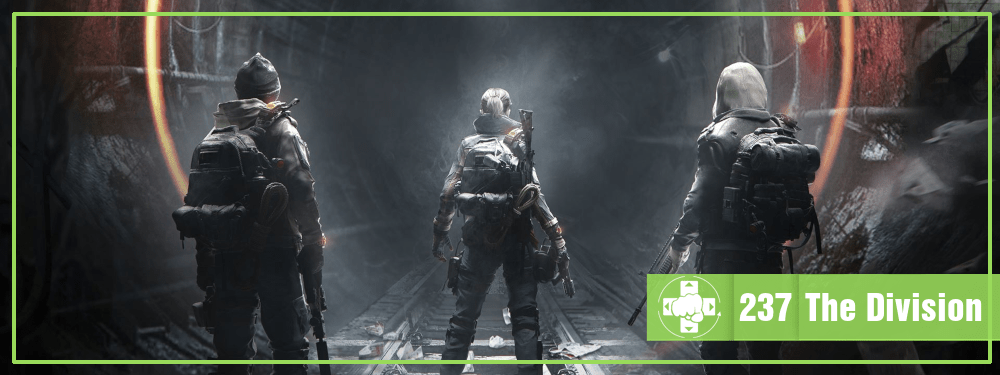 MeiaLuaCast #237: The Division