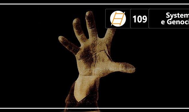 Chute 109 – System of a Down e Genocídio Armênio