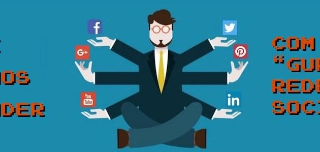 """O que podemos aprender com os """"Gurus de Redes Sociais""""?"""