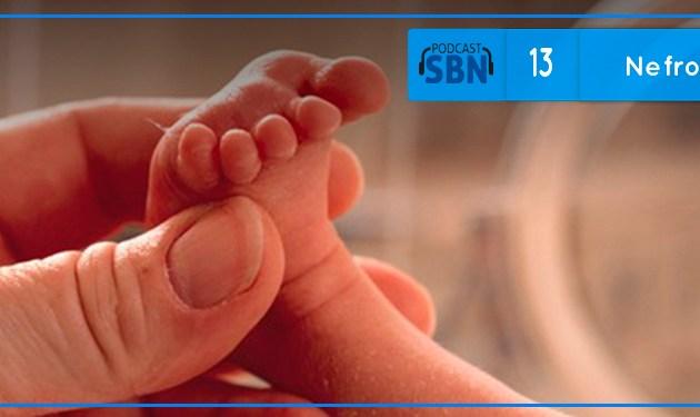 SBN #13: Nefropediatria 2