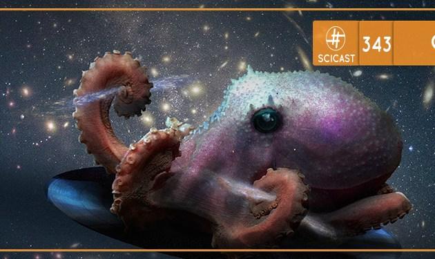 Galáxias (SciCast #343)