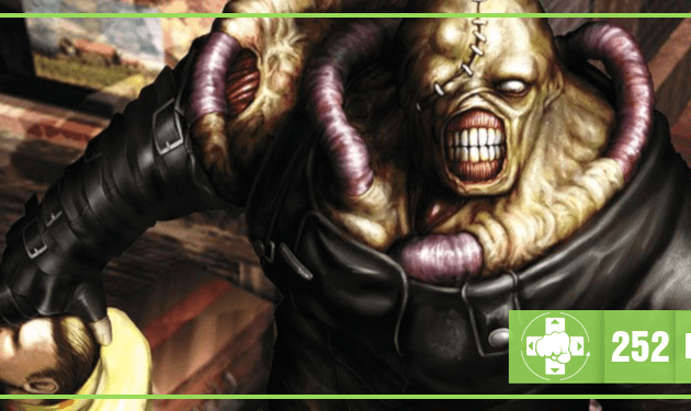 MeiaLuaCast #252: Resident Evil 3