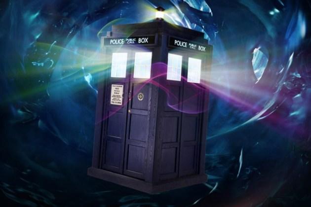 A liberdade criativa de Doctor Who